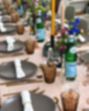 catering, leiden, diner, privae dining, oegstgeet