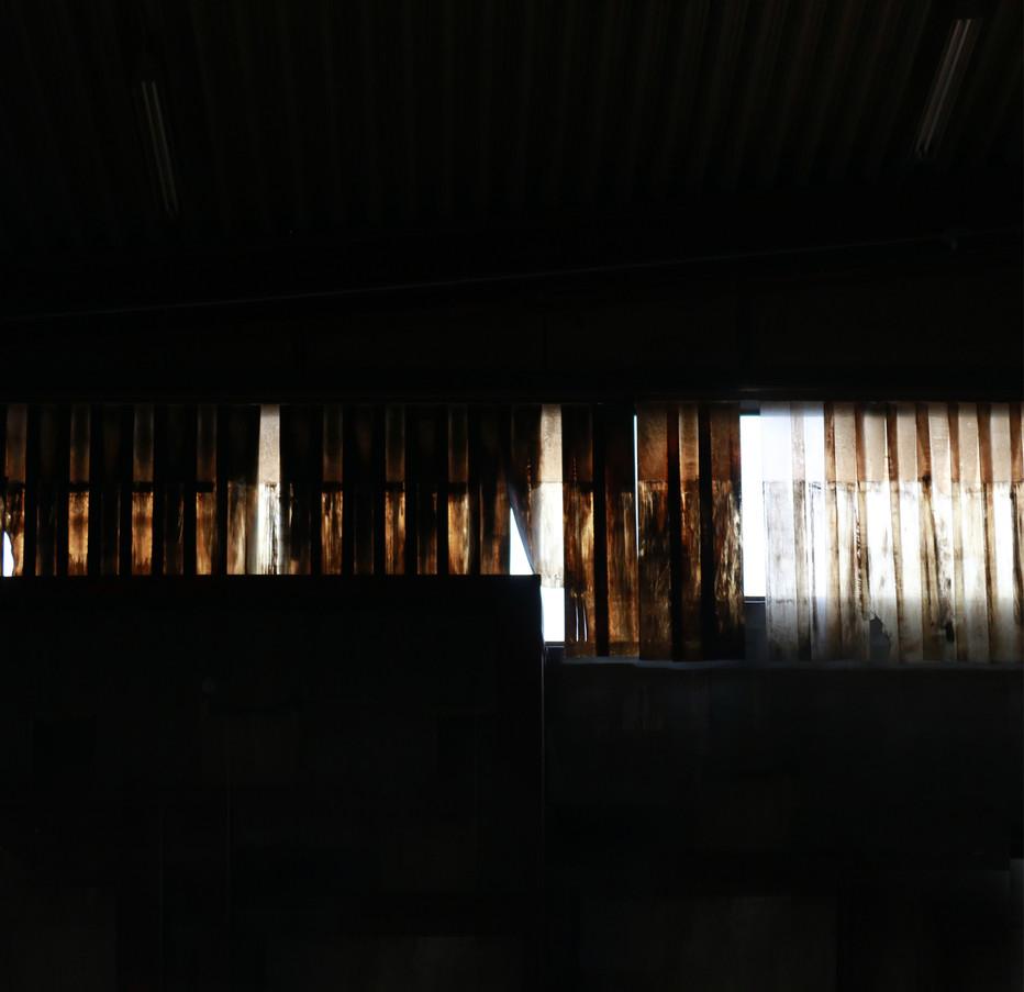 Workshop lights