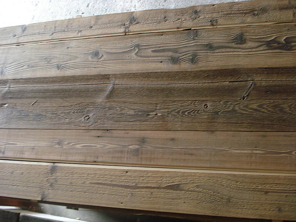 bois ancien