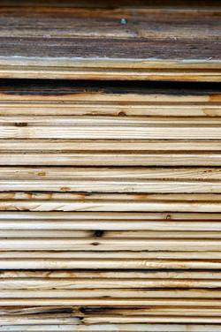 vieux bois usinage