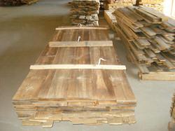 vieux bois envoi