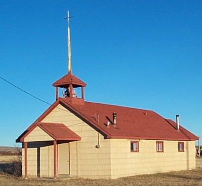 Sacred Heart- Starr School