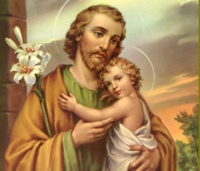 The Year of St. Joseph is Here!