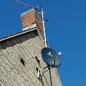 Swindon Communal TV System