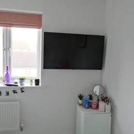 Swindon TV Wall Mount