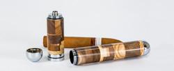 Making A Cigar Case