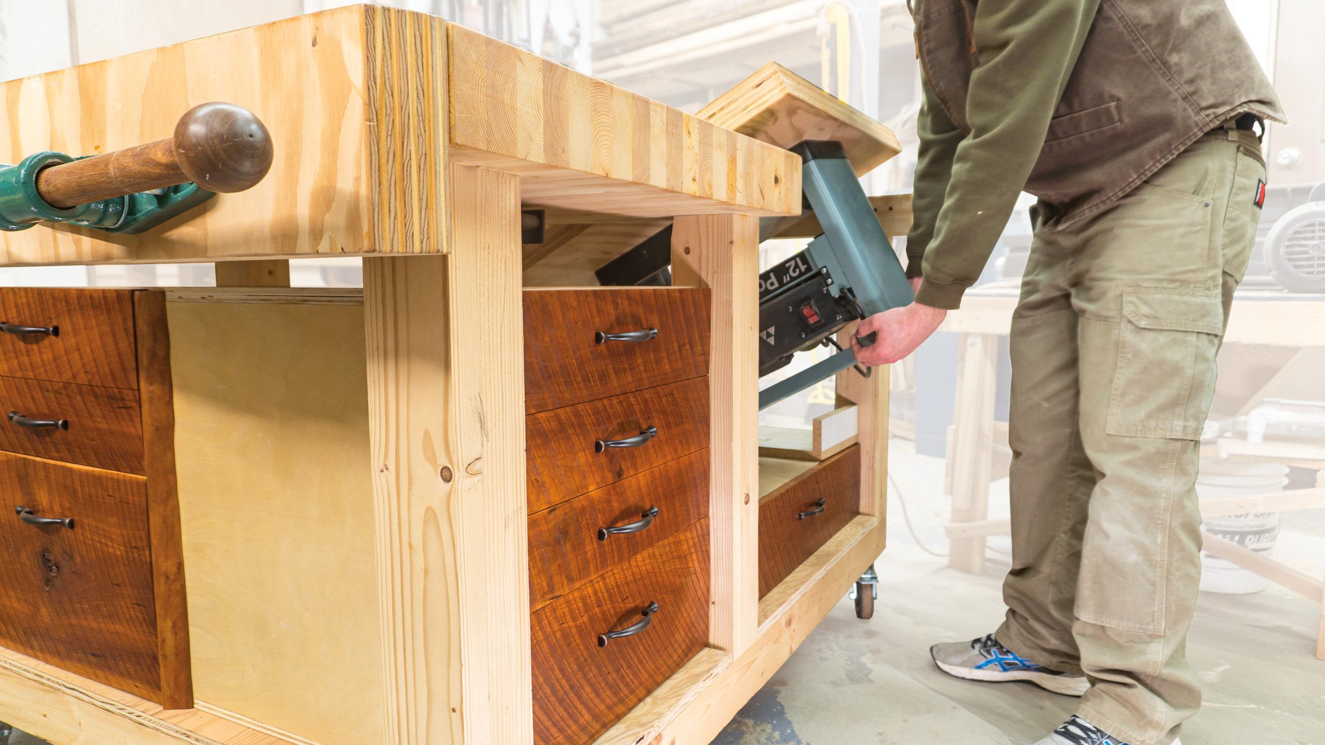 Storage Upgrade Part 2