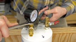 DIY Pressure Chamber