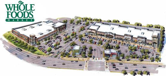 Whole Foods Plaza