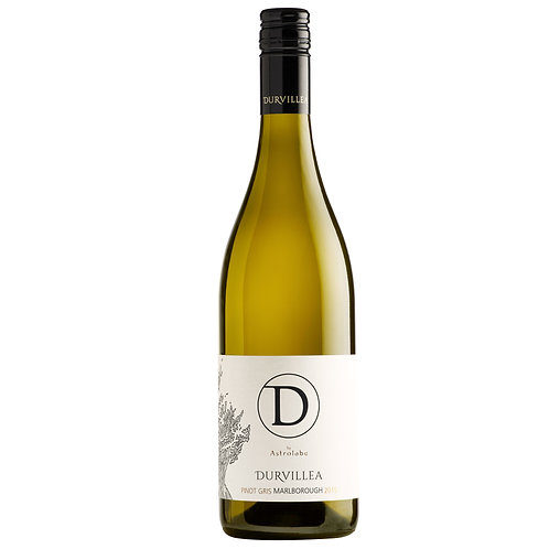 Durvillea Marlborough Pinot Gris