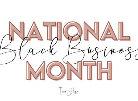 """31 Days 31 Ways"" True & Pure Celebrates National Black Business Month"