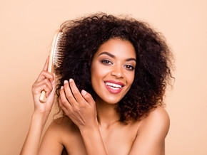 Detangling Hair 101: Earning Your Right to the Roots