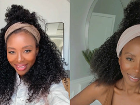 ADD OUR TRULY EASY™ GRAB N GO HEADBAND WIG TO YOUR COLLECTION
