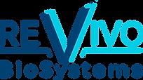ReVivo Logo Trasparent Colour Version.pn