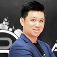 Mr. Elvin Ting, Managing Director, Orang