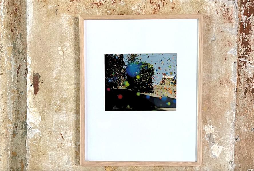 KODAK series print