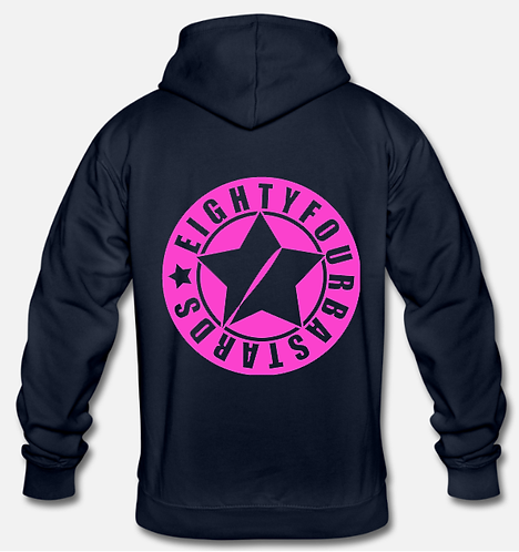 Members Ladys EFB1 Hooded Pullover