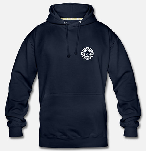 Hooded Pullover printed Logo (Big Label)
