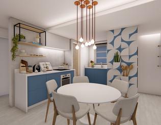 Cozinha / Jantar