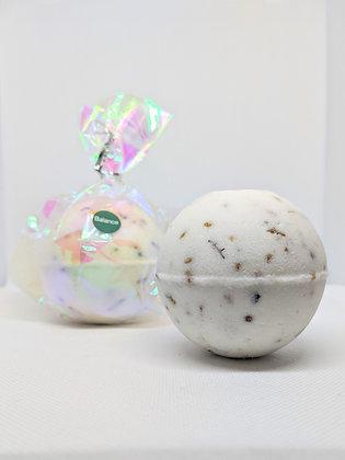 Bath Bomb: Balance