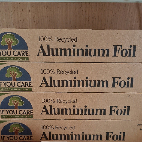 IYC recycled foil