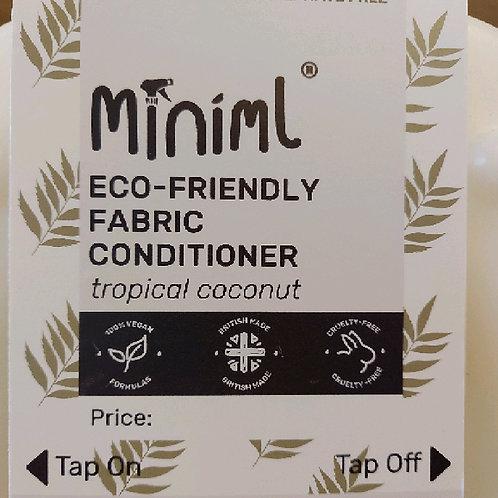 Miniml fabric conditioner refill