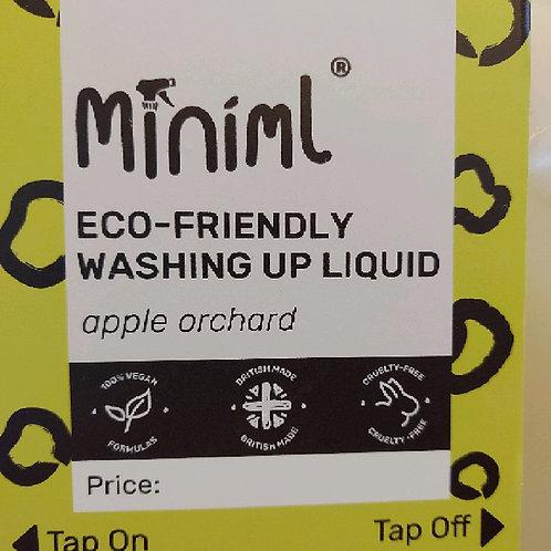 Miniml washing up refill