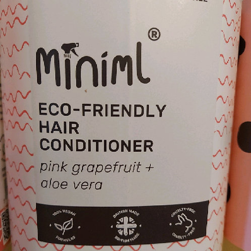 Miniml conditioner refill