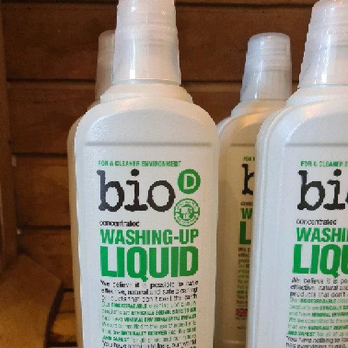 Bio D Washing Up Liquid