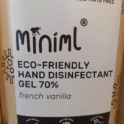 Miniml hand gel refill