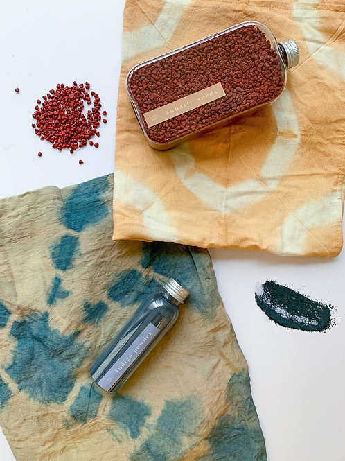 Kulay Natural Dyeing Kit