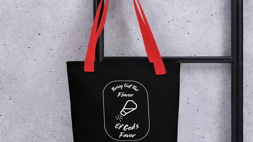Be Salty Tote bag
