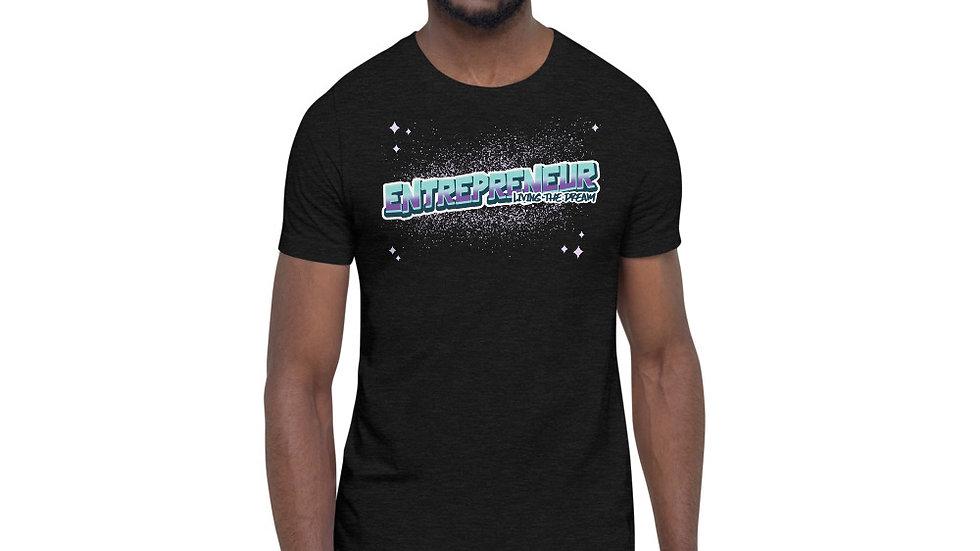 Entrepreneur Premium Short-Sleeve Unisex T-Shirt