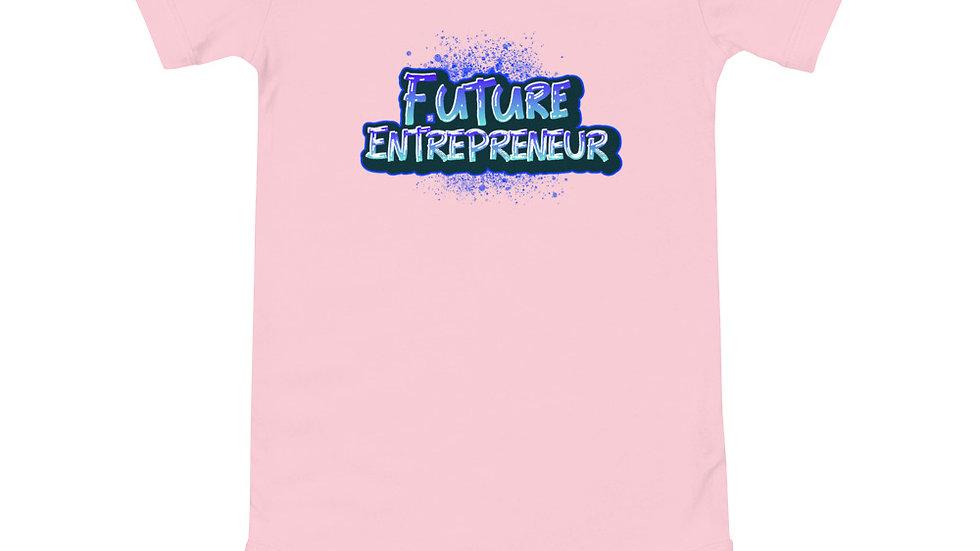 Future Entrepreneur Onesie