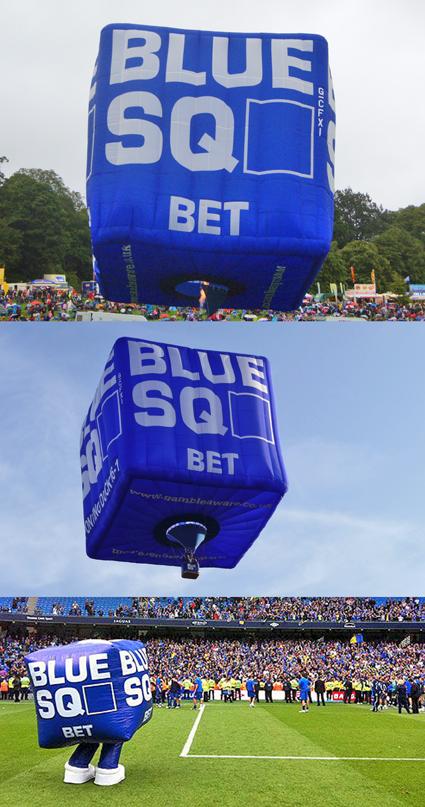 BSQ Sponsorship
