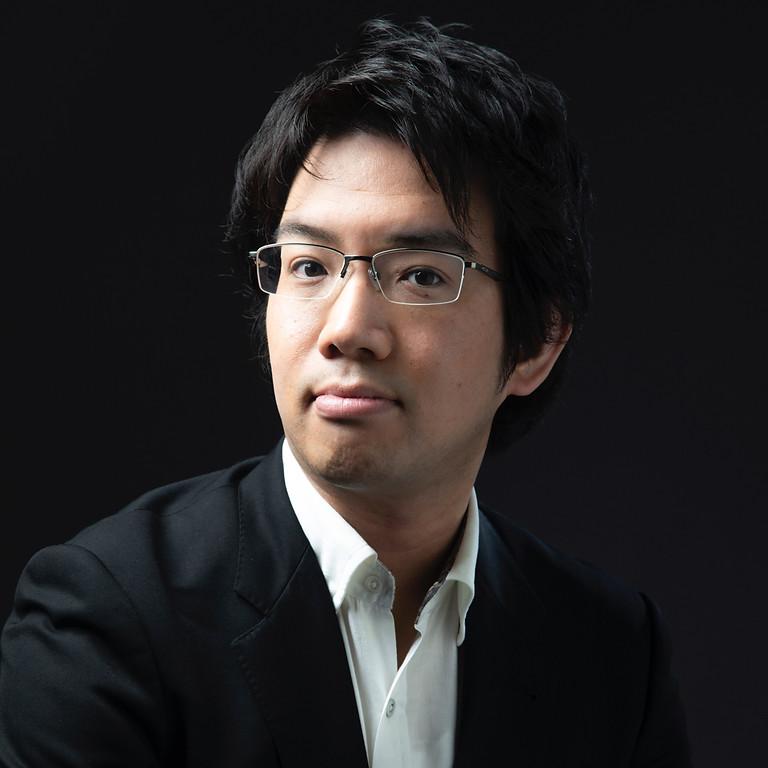 今田 篤ハイブリットピアノリサイタル
