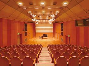 Gala工房ピアノ音楽発表会の準備が着々と・・・