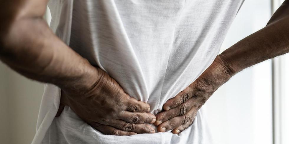 LDN and Chronic Pain