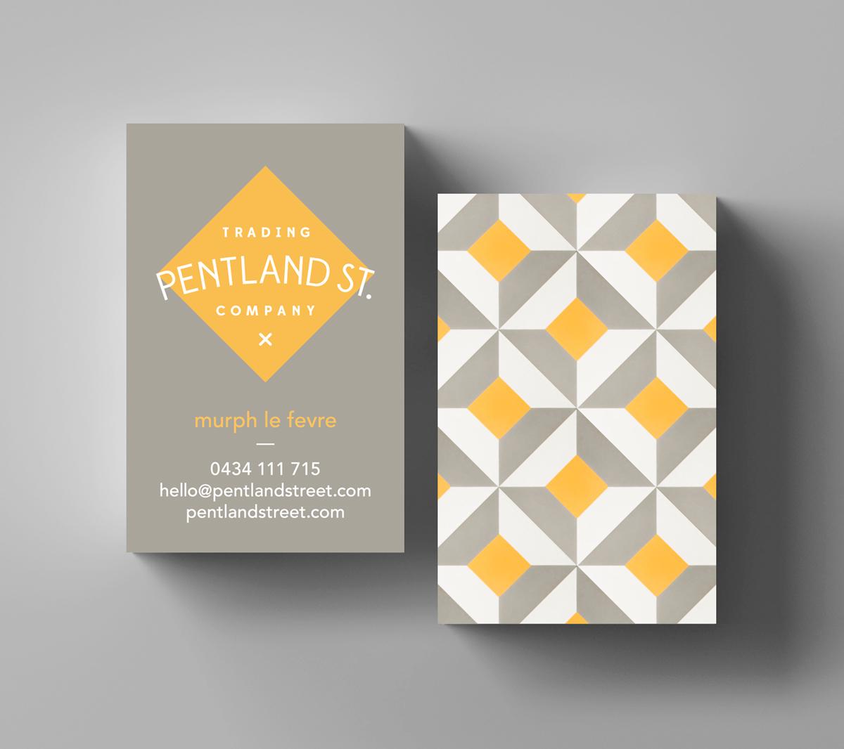 pentlandstcard
