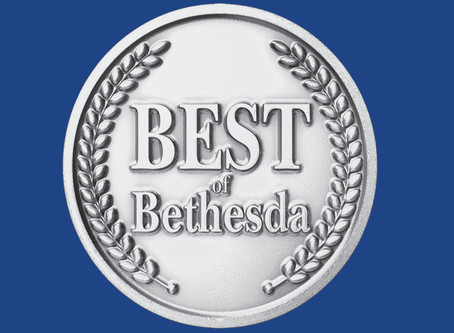 Salon Central Best of Bethesda!
