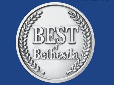 Salon Central Best of Bethesda!
