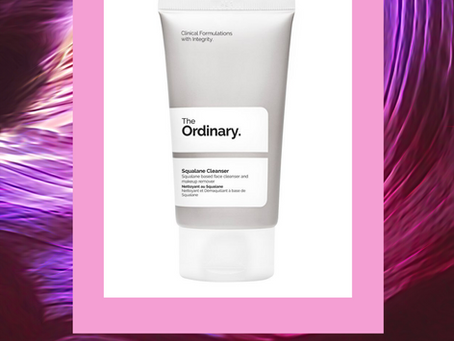 The Ordinary - Squalane Cleanser | Beauty and Skincare Network