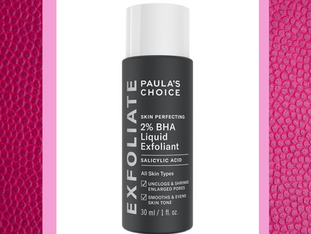 Paula's Choice Skin Perfecting Liquid Exfoliant | Beauty and Skincare Network
