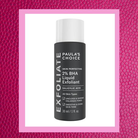Paula's Choice Skin Perfecting Liquid Exfoliant | Beauty and Skincare Network