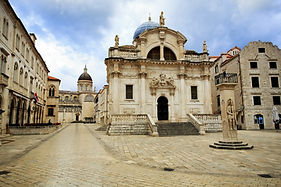 Church of St Blaise