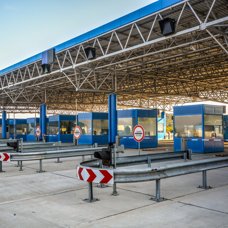 NEW Information about crossing the border to Croatia