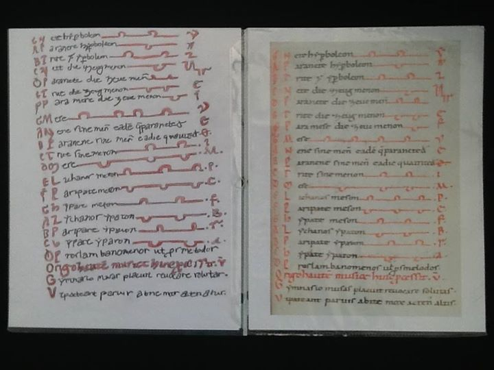 Page 81 Recto. Cologny, Fondation Matin Bodmer, Cod. Bodmer 77.jpg