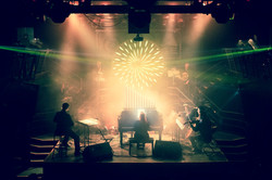 Prismatic - Mason Bates Mercury Soul