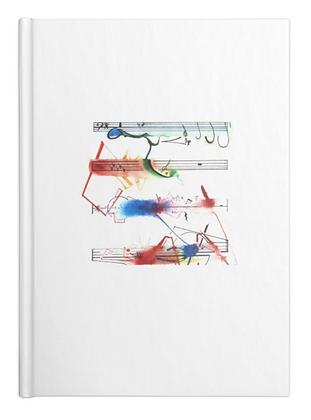 Schenkerian Analysis Notebook