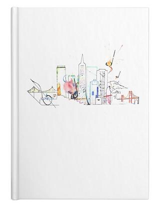 SF Sound Scape Notebook